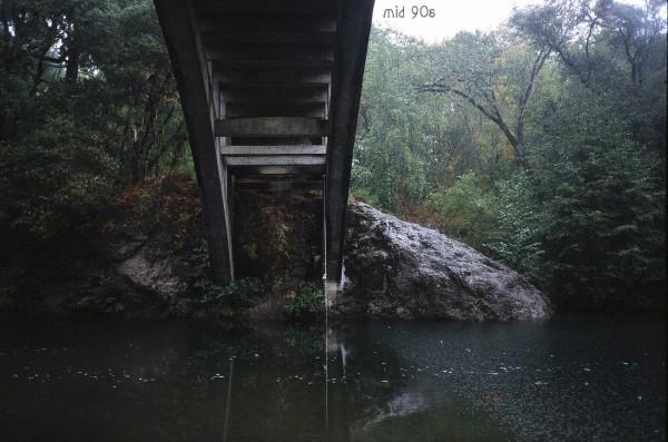 hendy bridge watermark