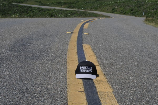 road rats hat road