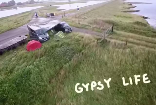 Gypsylife trailer