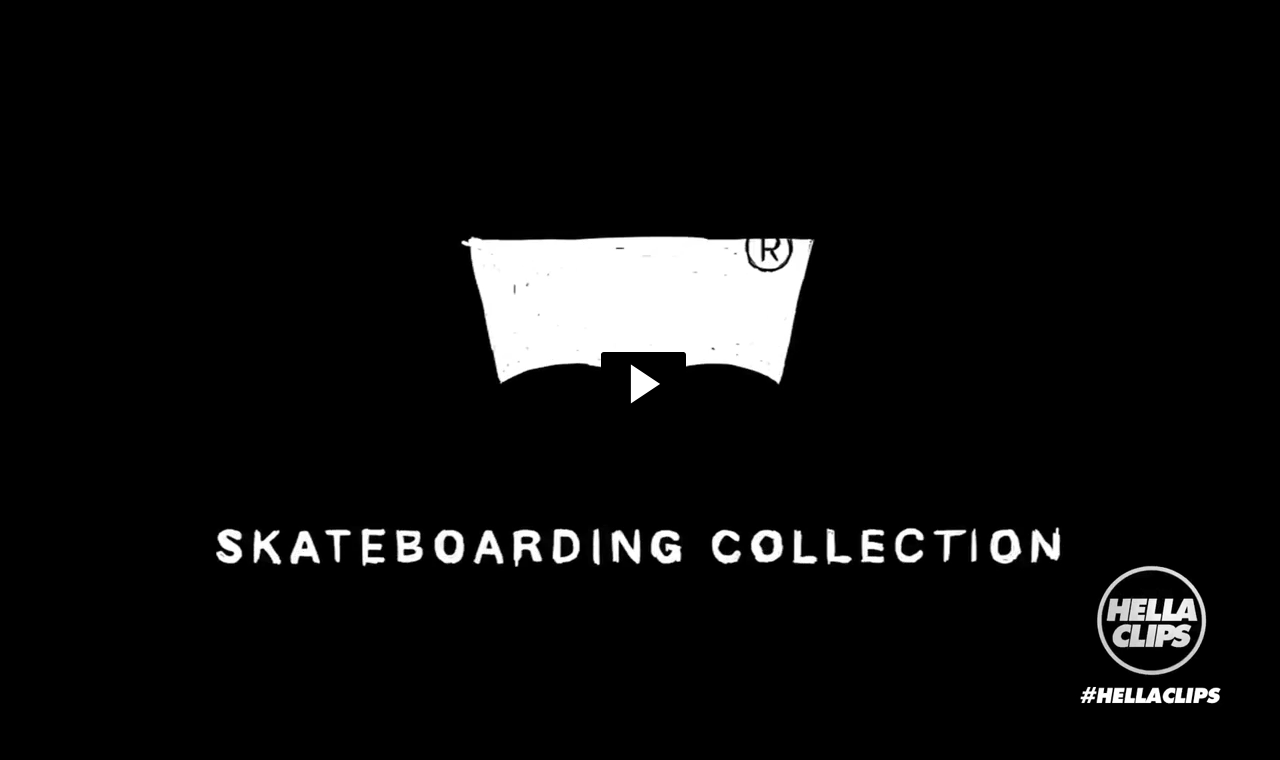 LEVI'S X HELLACLIPS: SESSION AT THE LOWCARD RAMP