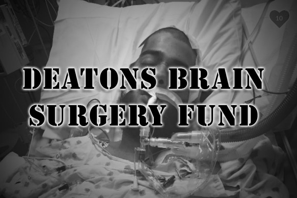 Deatons Brain Surgery fund