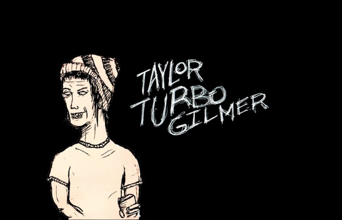 "Taylor ""Turbo"" Gilmer"