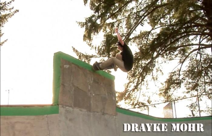 Drayke Mohr…