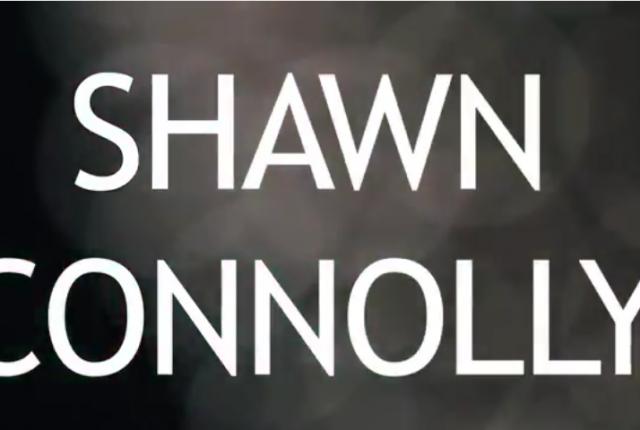 Shawn Connolly