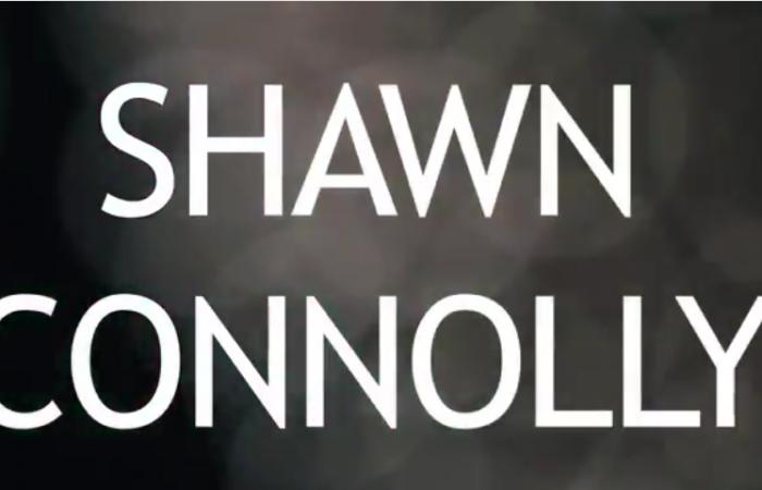 Shawn Connolly…