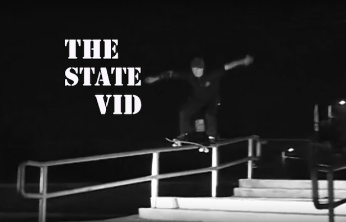 THE STATE VID…
