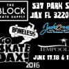 The Block Skate Supply…