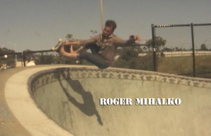 Roger Mihalko…