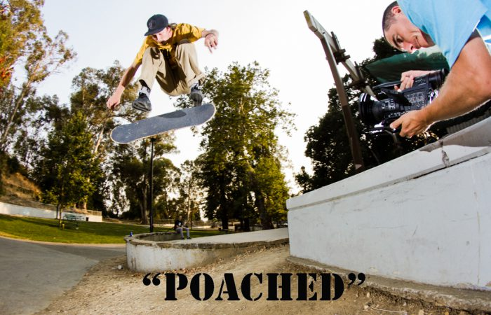 Poached… A Video By Jason Ross and Daniel Miranda…