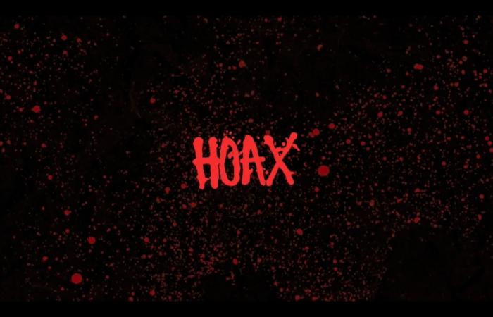 HOAX MFG EURO TOUR…