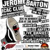 Benefit for Jerome Barton…