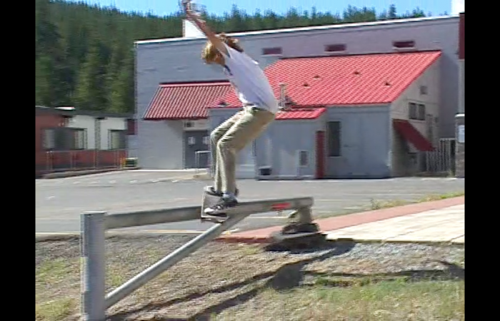 Gold Country Skateboards Promo…