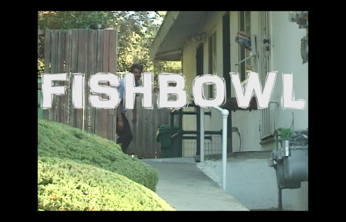 Fish Bowl, A video by Jason Ross…