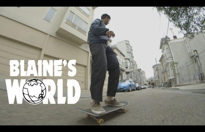 Blaine's World 2…