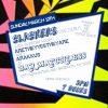 SLashers Live Debut…
