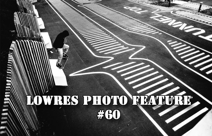 LOWRES PHOTO FEATURE #60…