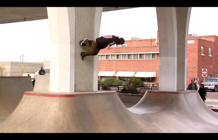 Lifeblood Skateboards-Beckoned by Boise…
