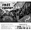FREE THOUGHT PREMIERE TOMORROW 6/2…