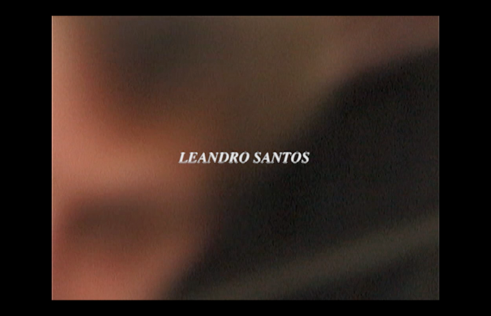 "Leandro Santos ""Free Thought""…"