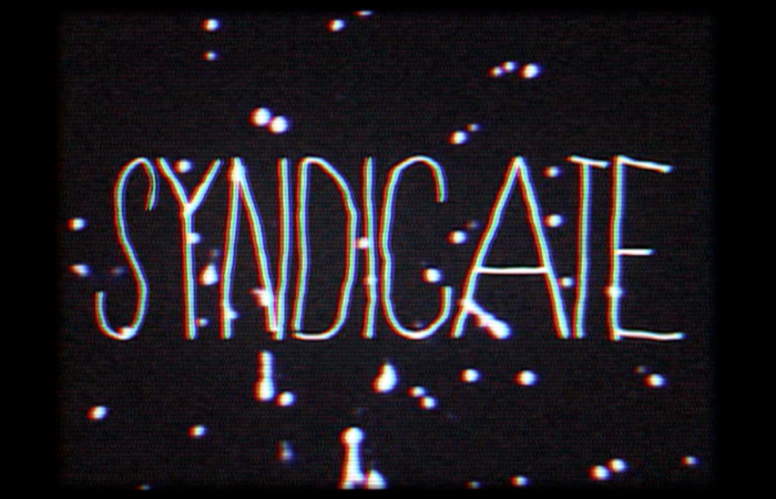"""SYNDICATE"" FULL TRAILER…"