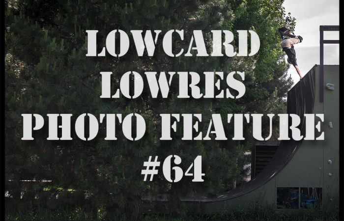 Lowres Photo Feature #64…