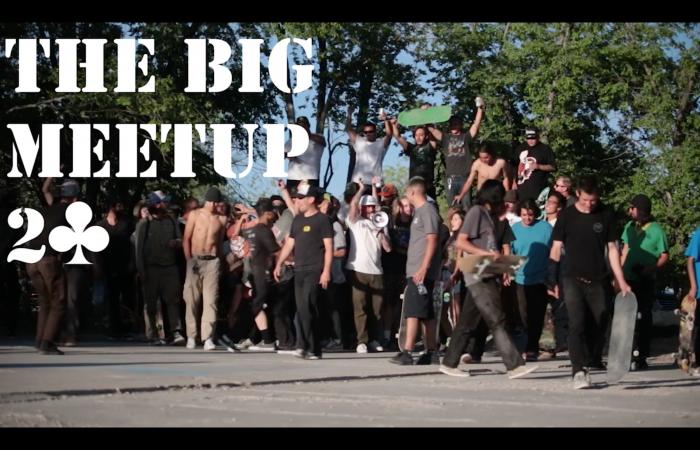 BIG MEET-UP 2 VIDEO RECAP…