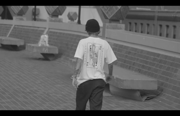 Chinatown series…