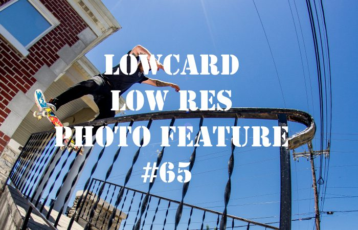 Low Res Photo Feature #65