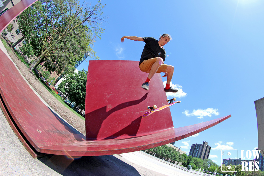 Brendan Adams_Kickflip_Syracuse_Photo Ryan Hall