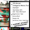 Collegiate Skate Tour NYC…