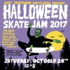 Indy Halloween Skatepark Jam…