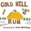 Gold Hill Run…