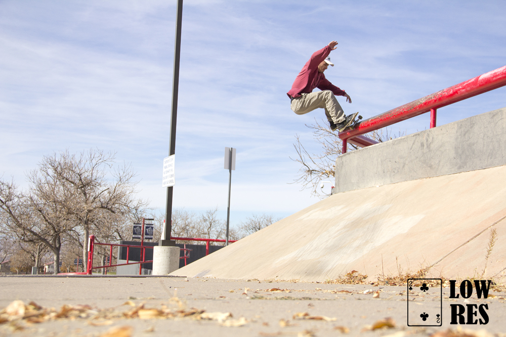 Mike Dominguez_front 5050_Albuquerque NM_photo RYAN MADDOX