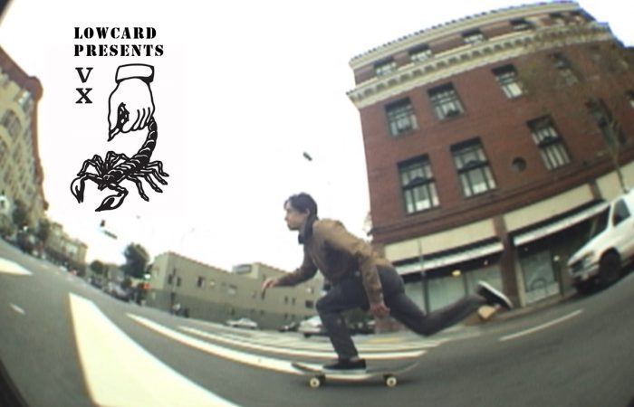 Lowcard VX Montage…