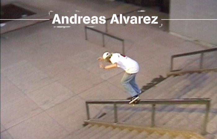 Andreas Alvarez