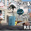 Skate Shit Video Premiere…