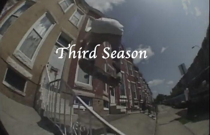 Third Season Montage