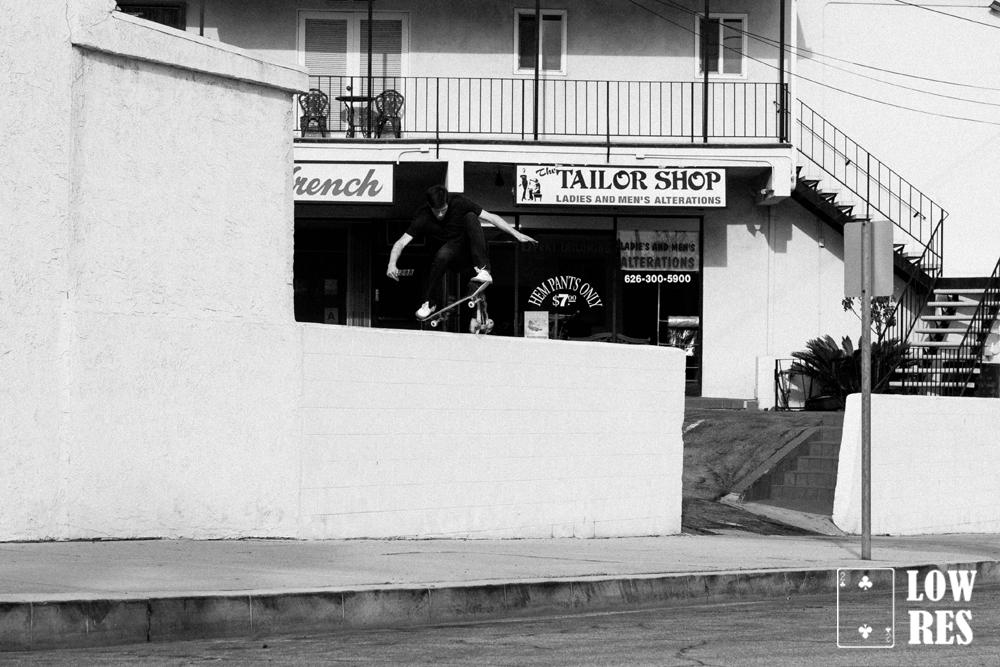 Al Brunelle - Wallie - Zack Dowdy
