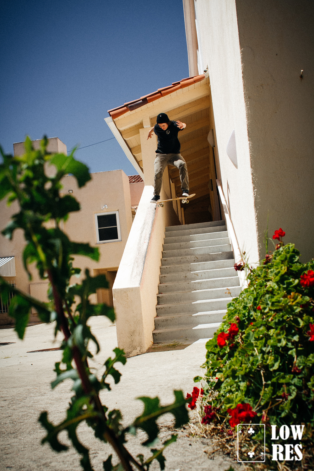 Alex Willms - Tailslide - Tosh Rice