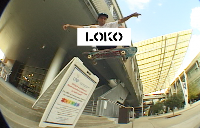Loko…