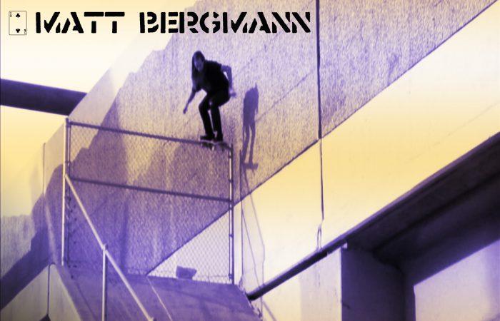 Video Check – Matt Bergmann