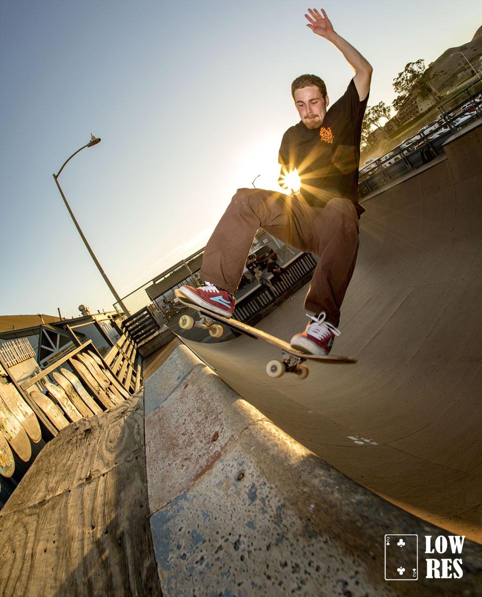 Grant Roorda - Truck Bash - Kevin Biram