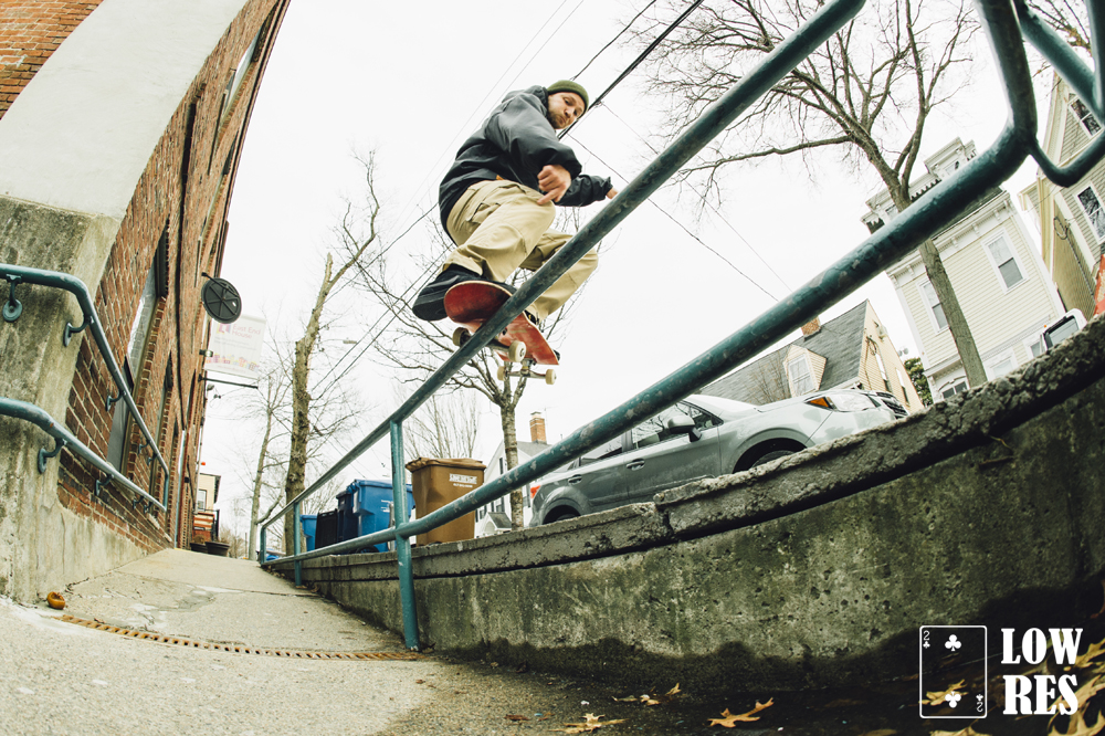 Matt Gannon - Photo by Michael Cirelli v 2