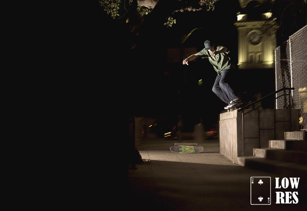 Scotty Watson - 5050 - Kevin Biram