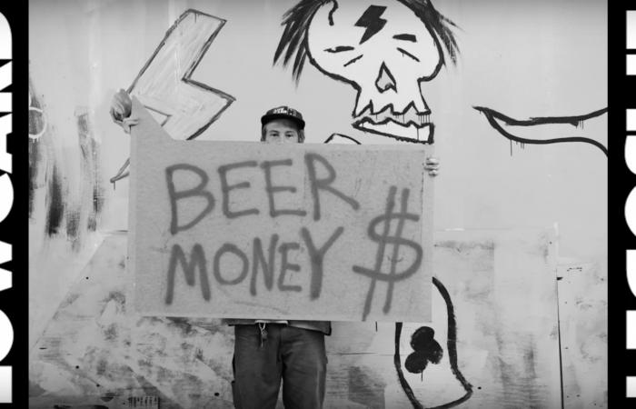 Beer Money – Ep. 1 Elijah Akerley…