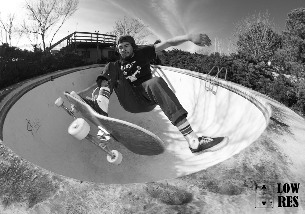 Troy Gonzales_sweeper_palmers pool ABQ_photo RYAN MADDOX