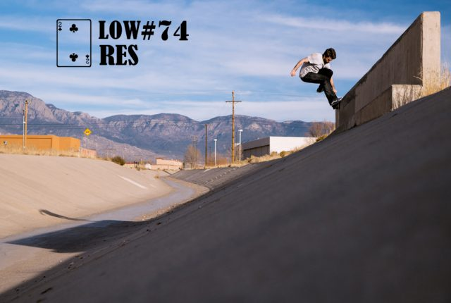 RyanHerron_Nosepick_Albuquerque, NM_Photo_JoshKatz