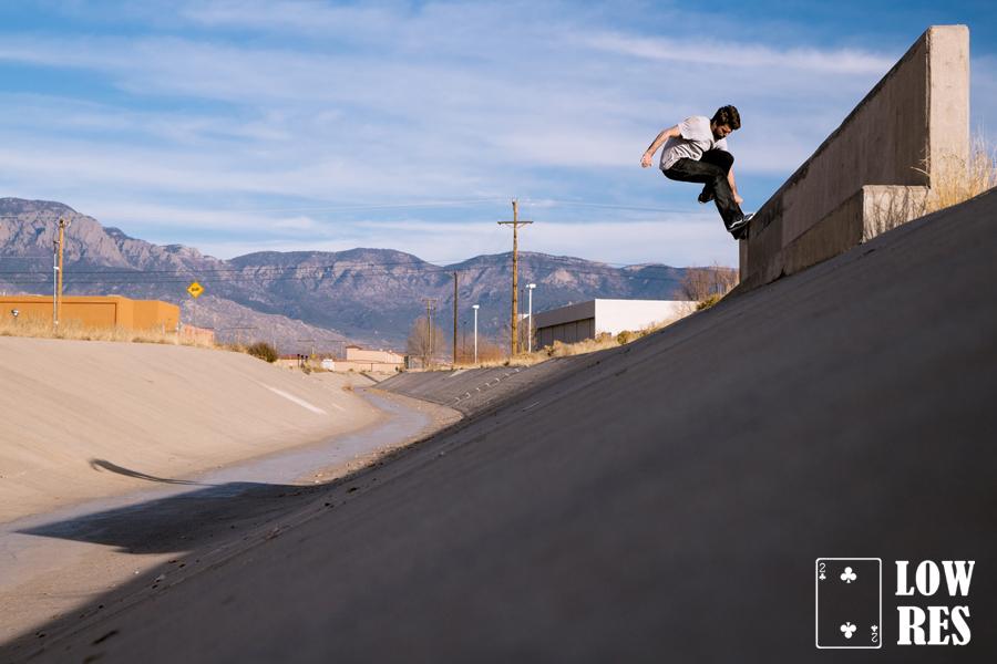 RyanHerron_Nosepick_Albuquerque, NM_Photo_JoshKatz