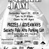 Skate Jam Society Palo Alto…