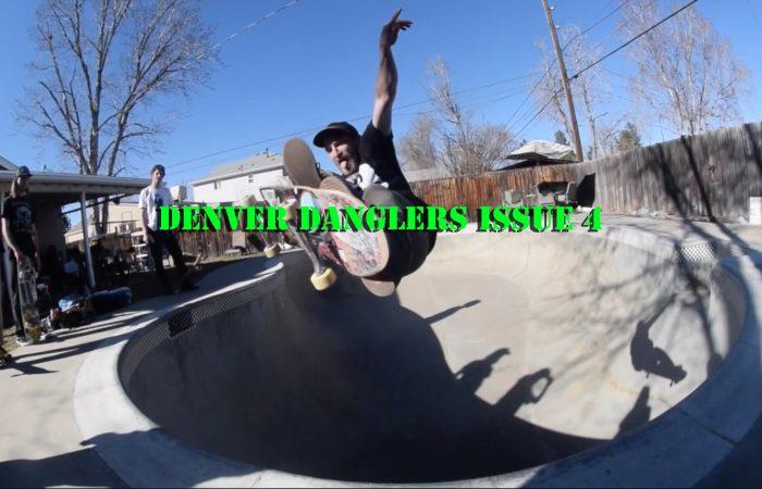 Denver Danglers Issue 4